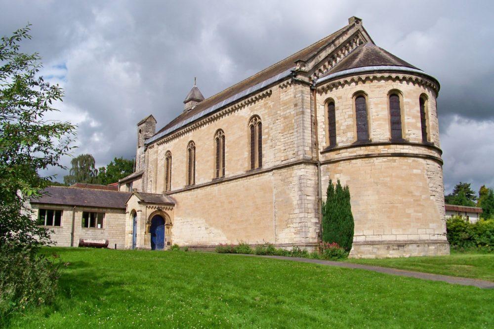Scarthingwell Catholic Church